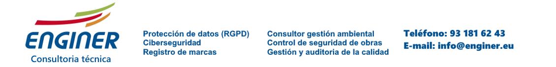 ENGINER.eu - Consultoría y auditoría