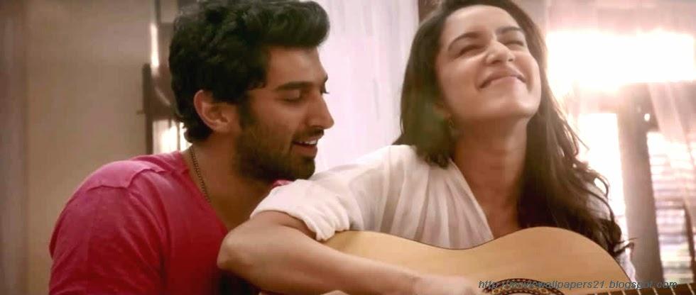 hindi film songs aashiqui 2