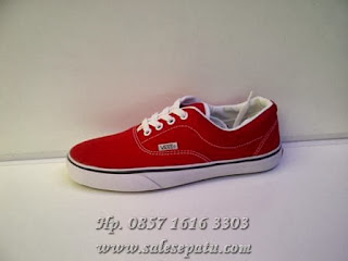 Jual Vans Era Women's