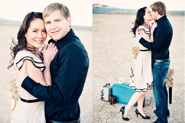 M%252BD Eblog071 Michelle + Dan ~ Engagements in Las Vegas