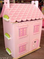 Κουκλόσπιτο Dream House