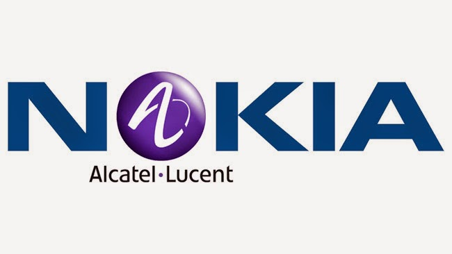 Nokia - Alcatel-Lucent