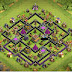 Base TH8 - Mortar Destruction