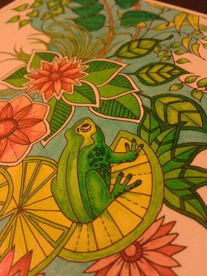 Well Thats Enough Putting Off The Mandala I Am To Get Started On This