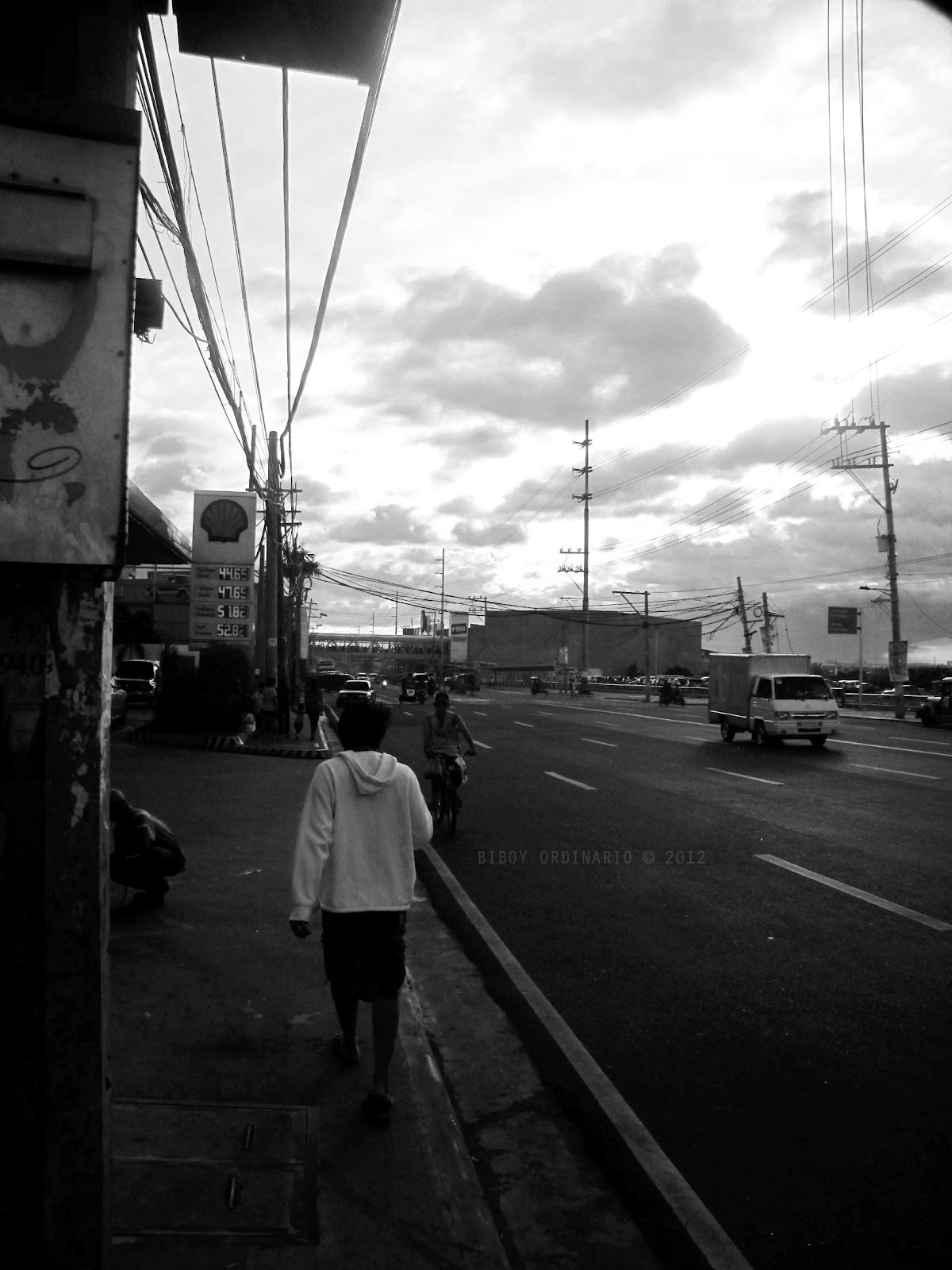 Taytay Rizal Photography Black and White SM Taytay