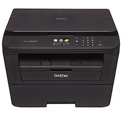 Brother HL-L2380DW Printer Driver Download