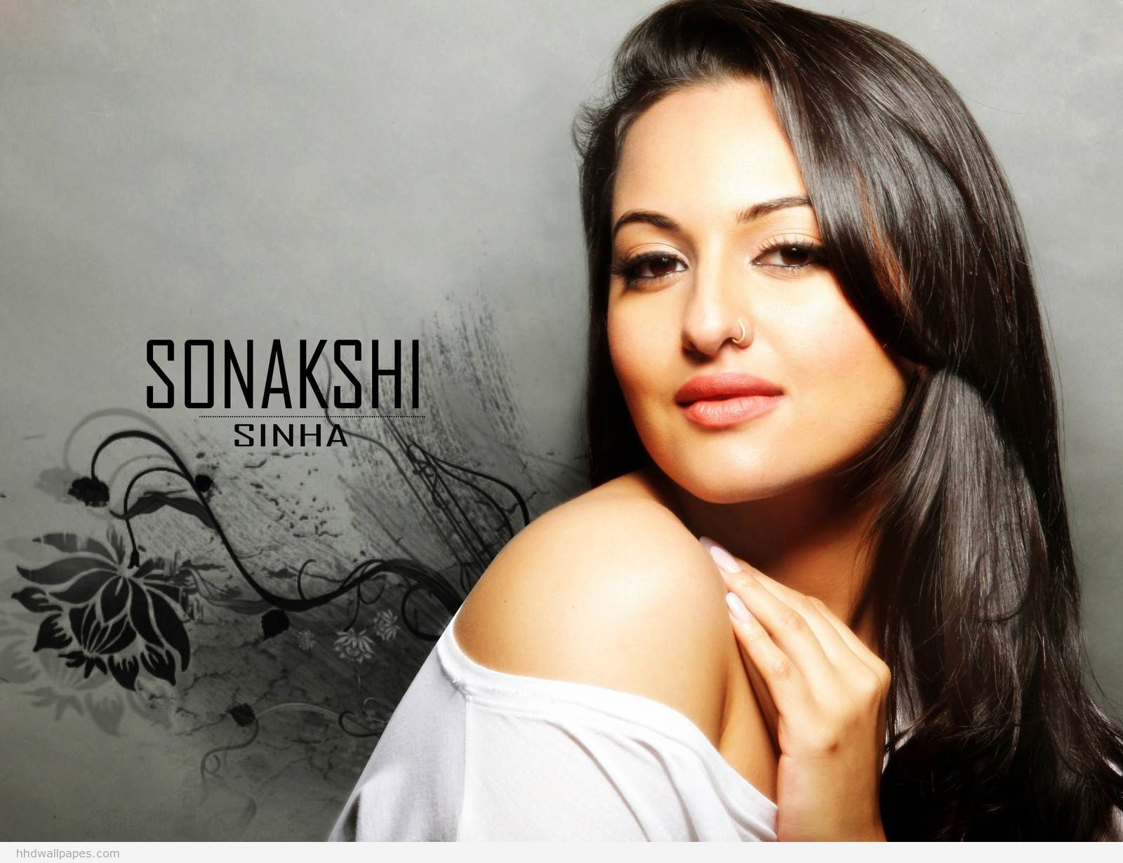 Sonakshi Sinha Wallpapers 2014