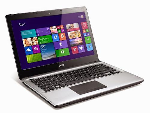 Download Driver Acer Aspire E1-470 for Windows 8.1 (64bit)