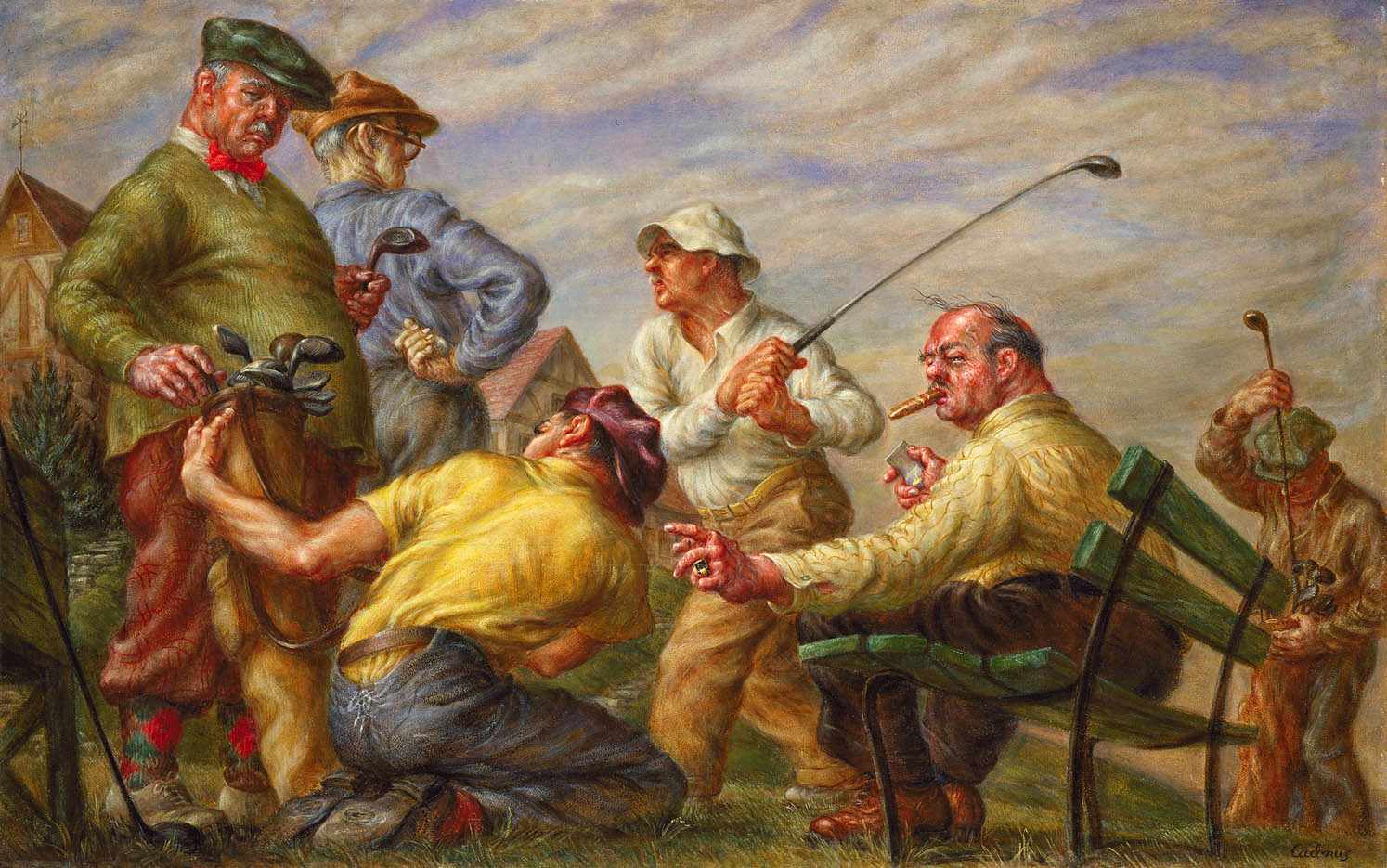 an analysis of social realism in the 1930s Artists by movement: social realism america, 1930's social realism is a naturalistic realism focusing specifically on social issues and the hardships of everyday life.