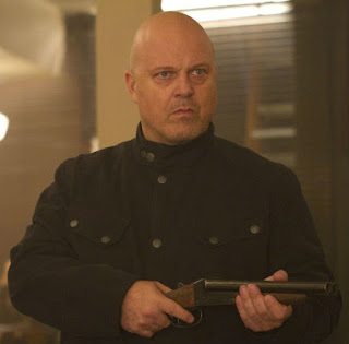 Michael Chiklis joins the cast of Gotham