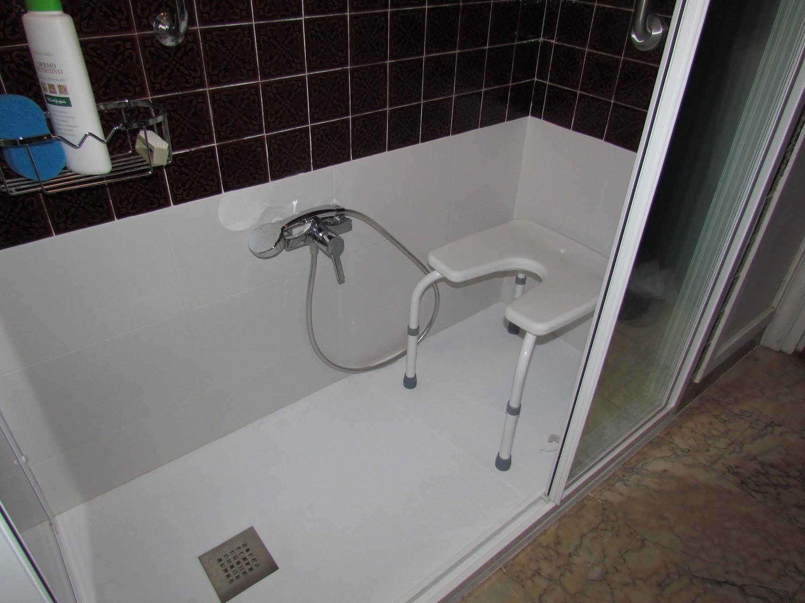 Plato ducha fiora precio latest plato de ducha elax - Convertir banera en ducha ...