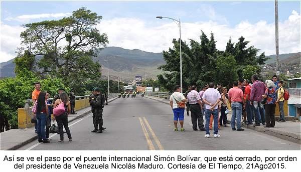 Noticias de Cúcuta, entrevistas y comentarios Lun-30Nov2015 « Audio RCN ☼ #AmigosPorCúcuta