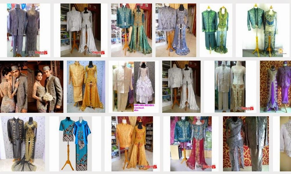 Foto Model Baju Kebaya Modern Online