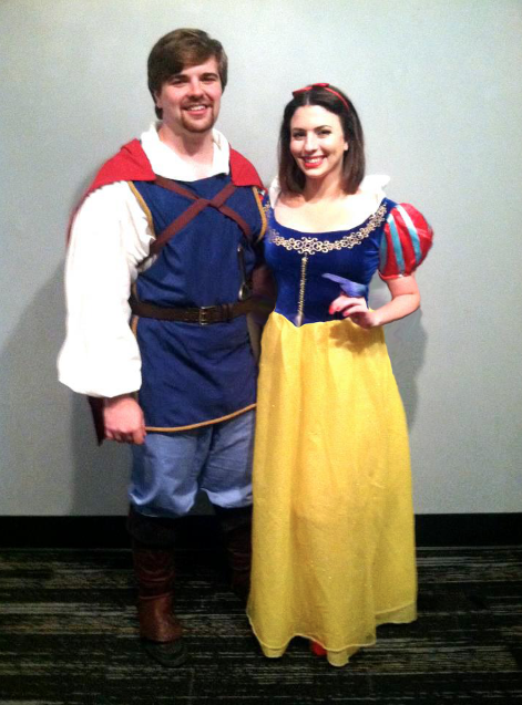 the gallery for gt snow white and prince charming