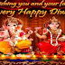 Diwali - Facebook Gplus Profile cover