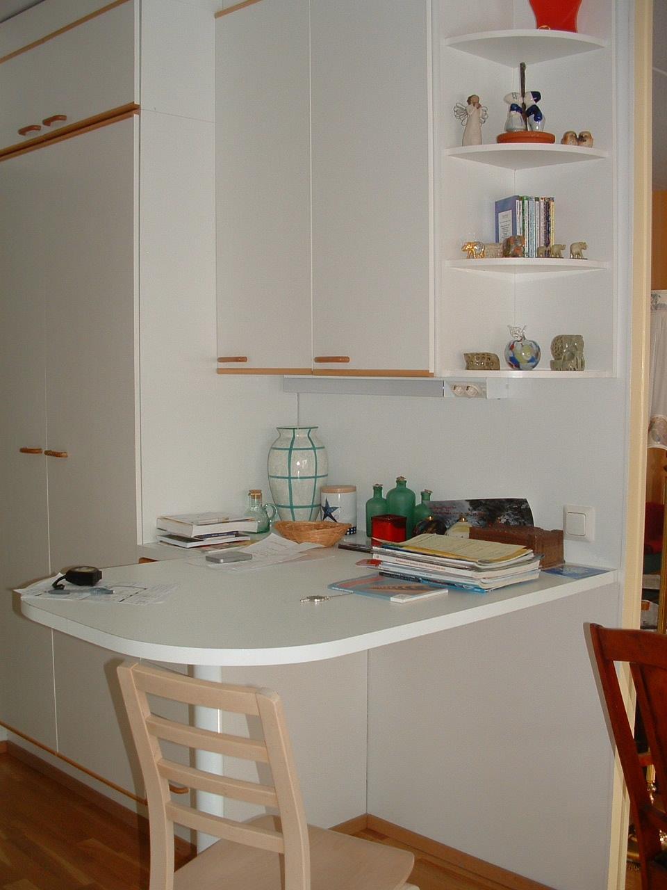 Terhin keittiössä  ruokablogi Uusi koti, uusi keittiö  arvonta käynnissä!