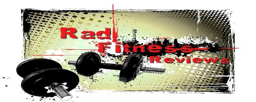 Rad Fitness Reviews