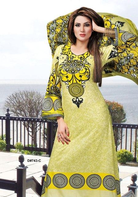 dawood classic lawn collection 2013