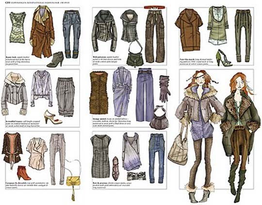 Permalink to Fashion Ideas For Winter