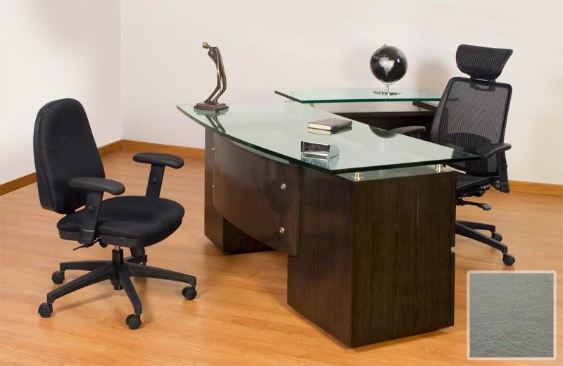Colombiameta dise o de interiores escritorios y sillas - Escritorios de oficina ...