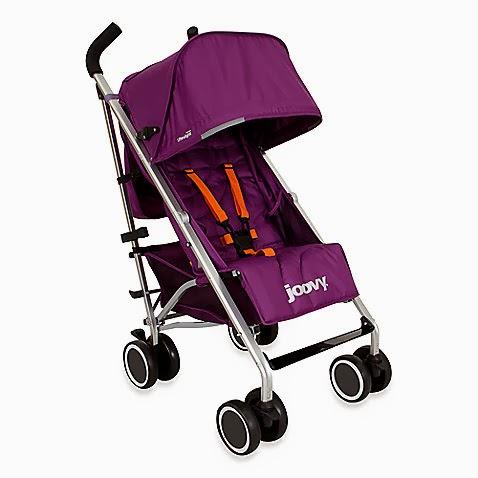 Xe đẩy thời trang Joovy MT - 813
