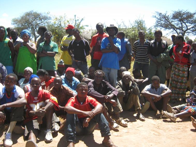 wanafunzi 500 waliochaguliwa kujiunga nakidato cha kwanza katika Shule