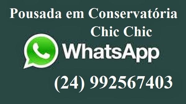 Whatsapp Conservatória