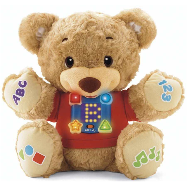 Gấu bông  - Quà tặng 20-10 ý nghĩa độc đáo cho bạn gái