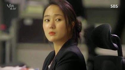 ยอมมี (Yeom Mi) @ The Girl Who Can Sees Smells