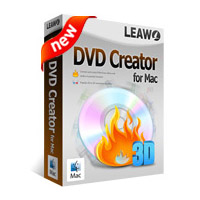 mac dvd creator