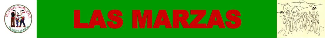 LAS MARZAS