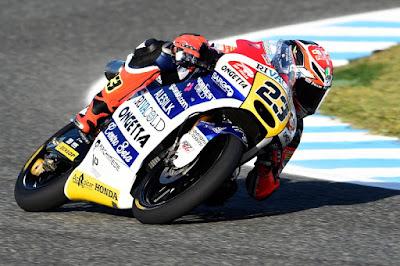 Hasil Lengkap Latihan Bebas 2 Moto3 Motegi, Jepang 2015
