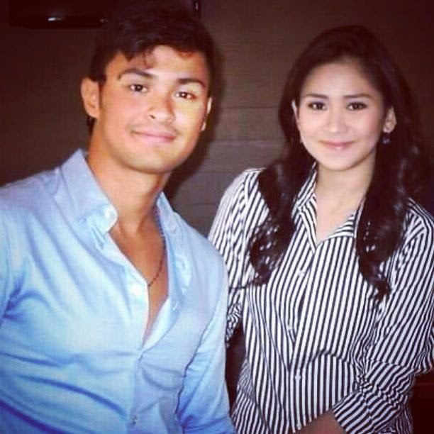 Sarah Geronimo admits that he really loves Mateo Guidicelli