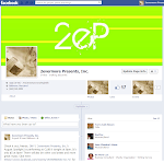Find 2evermore on Facebook