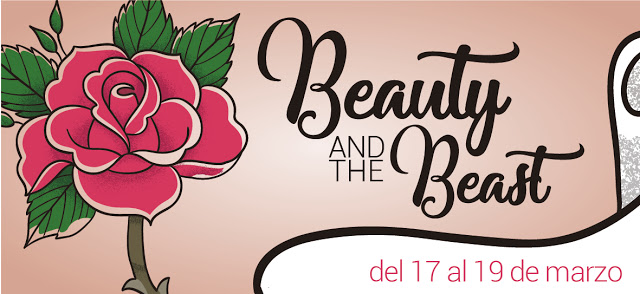 """Especial """"La Bella y la Bestia"""": SORTEO NACIONAL"""
