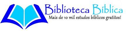 Estudos Bíblicos e Significados