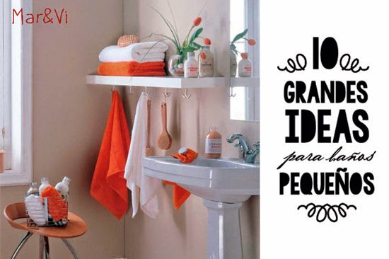 mar vi blog 10 grandes ideas para ba os peque os