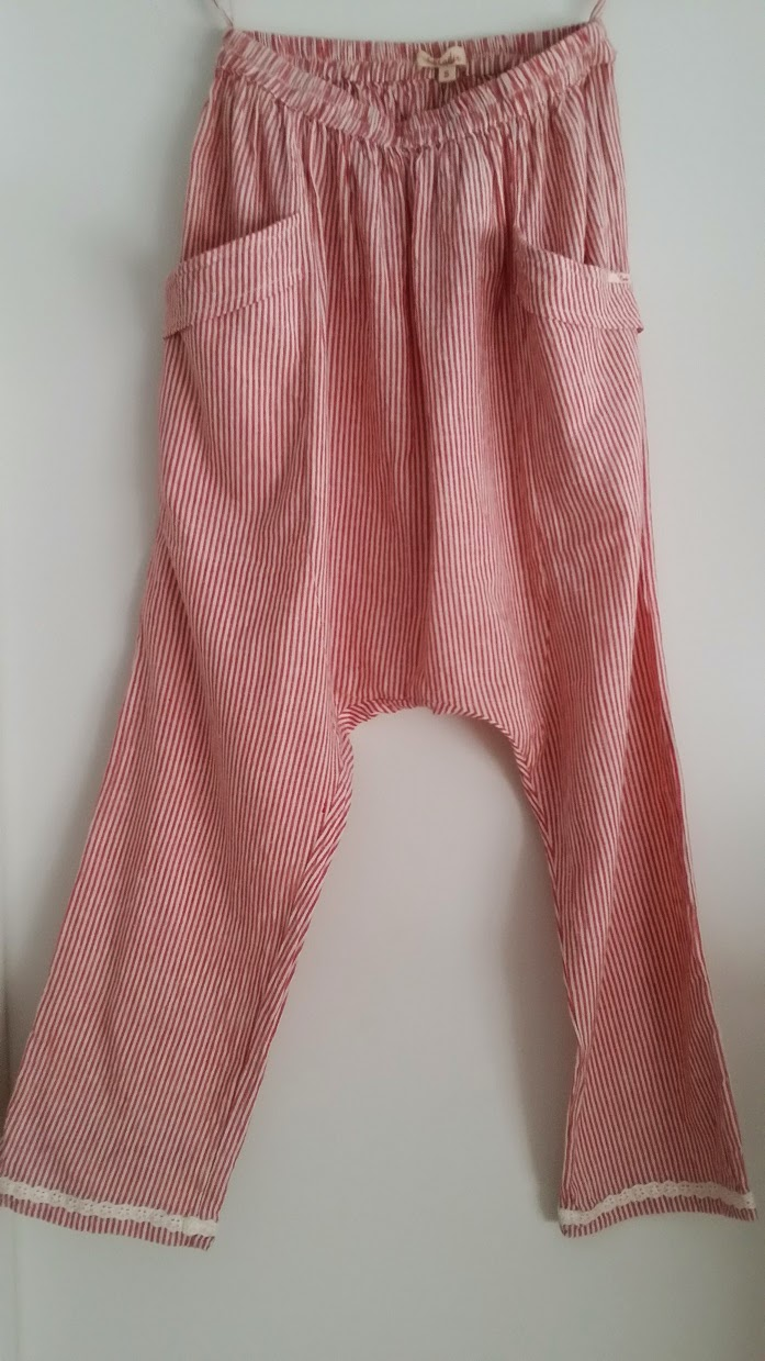 Nadir, Isadora Comillas, pants, Hippy Chic, Gypsy Style, Look, Street Style, Blog de Moda