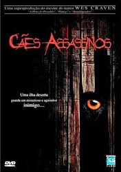 Filme Cães Assassinos Dublado AVI DVDRip