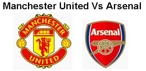 Keputusan Manchester United VS Arsenal Live English Premier League