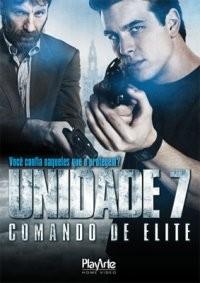 fotocapa+(2) Download   Unidade 7 Comando de Elite   BDRip AVI Dual Áudio + RMVB Dublado
