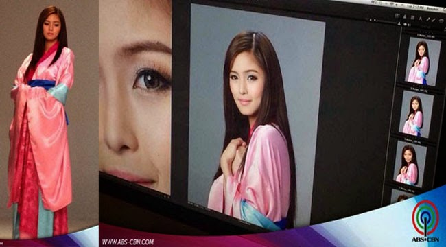 "Kim Chiu is Now a Disney Princess ""Mulan"" as The Walt Disney Company Confirmed"