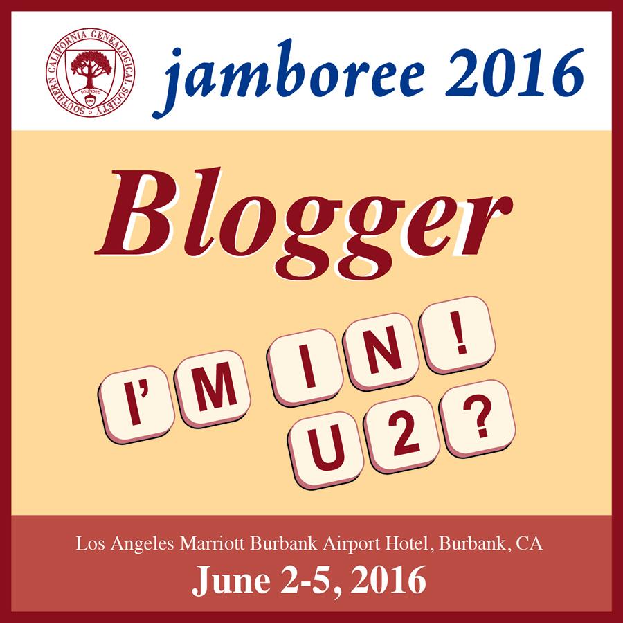 Jamboree 2016