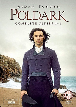 Poldark - 4ª Temporada Legendada Torrent