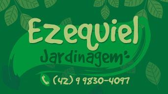 Em Turvo tem Ezequiel Jardinagem