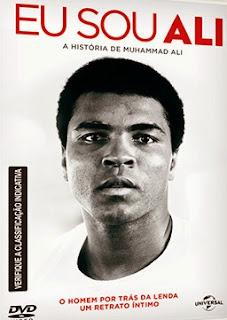 Assistir Eu Sou Ali: A História de Muhammad Ali – Dublado