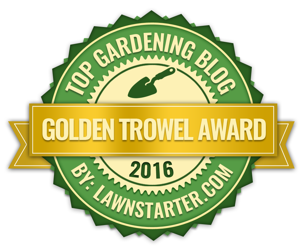 golden trowel award