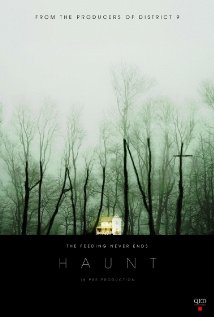 Watch Haunt (2013) Megashare Movie Online Free