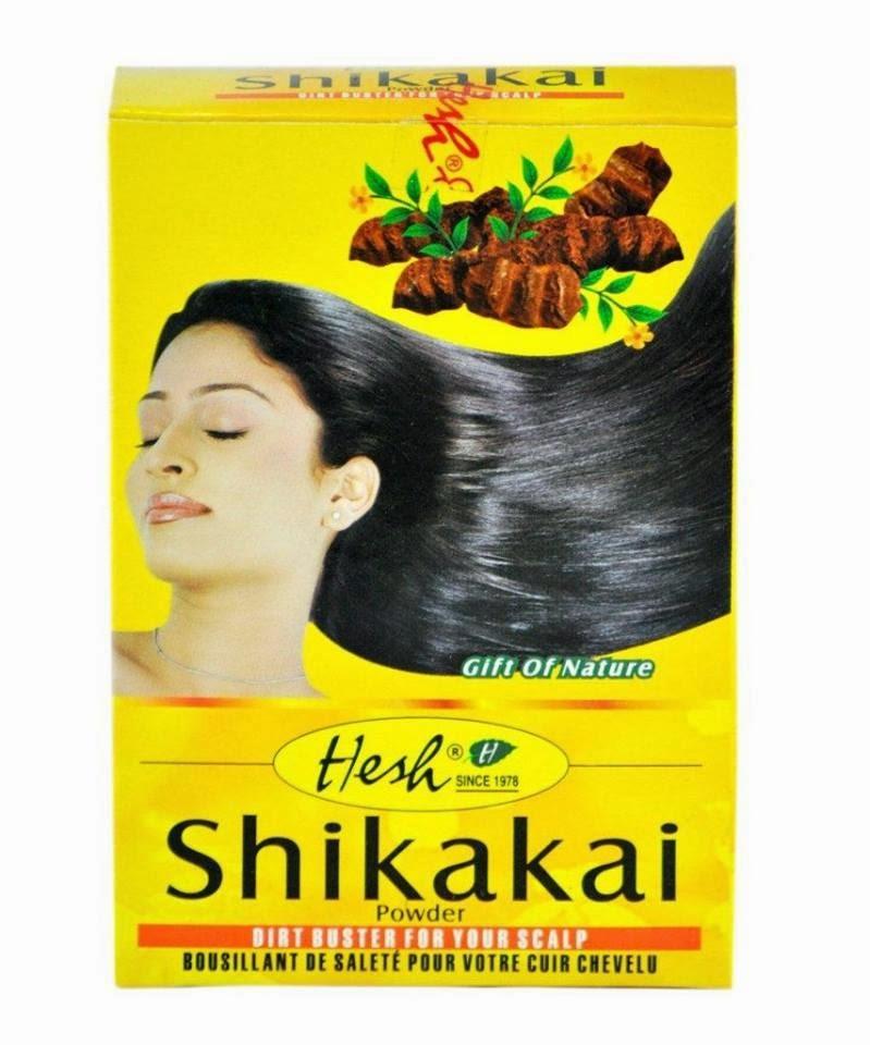comprar shikakai em pó
