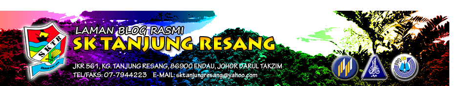 SK TANJUNG RESANG